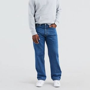 Levi's 559 Men Relaxed Fit Jeans
